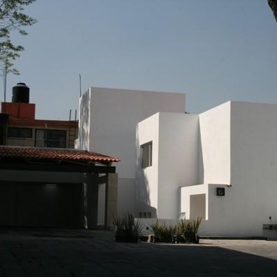 Casa Pérez Cantú