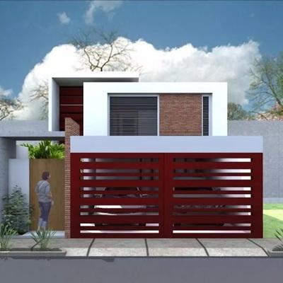 Casa Primaveras (residencial)