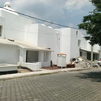 Casa RG 1