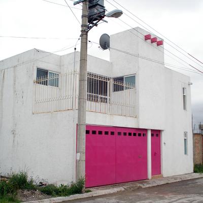 CASA SALCIDO