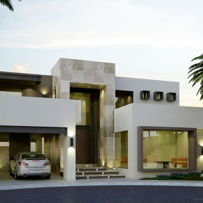 PROYECTO RESIDENCIAL MM1