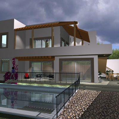 Casa Yautepec