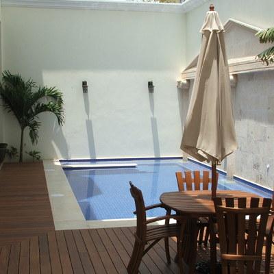 Casa Zarco - Cancún - 650 m2