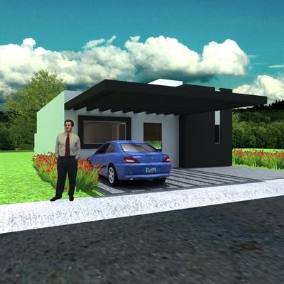 Casa Zen House