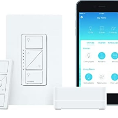Caseta Wireless Lutron