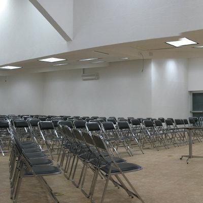 """Remodelación de Oficinas CDT """"Centro de Desarrollo Tecnológico"""""""