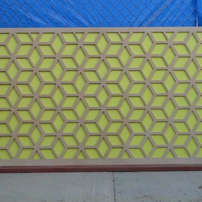 Celosias Paneles Decorativos