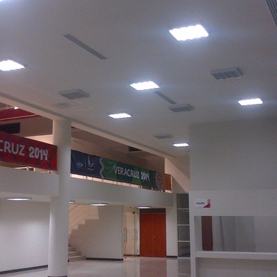 CENTRO DE RAQUETA