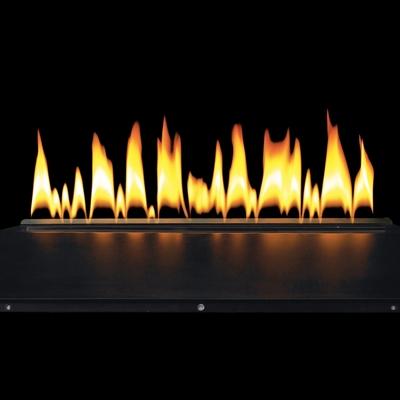 chimeneas  de gas  quemadores  alta seguridad