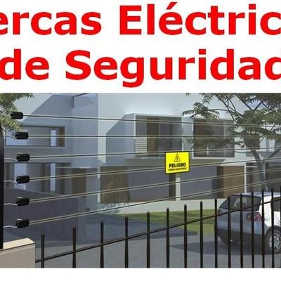 CISVEMEX.-CERCADOS INDUSTRIALES DE SEGURIDAD Y VIGILANCIA ELECTRONICA