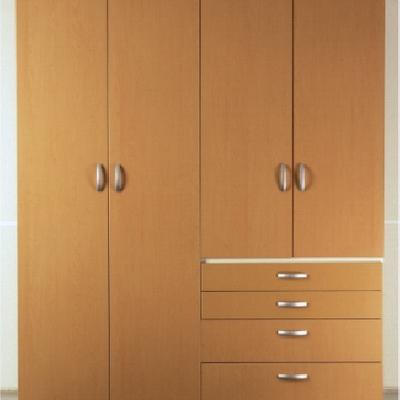 Closet Duo (Versión cajones)
