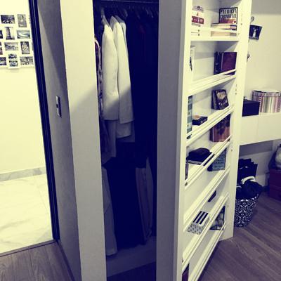 Closet/Librero