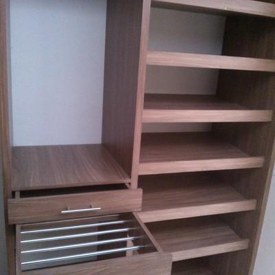 closet para casa, diseño por nosotros
