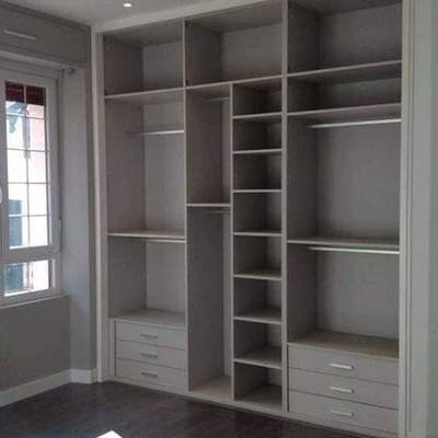 Closet Pradera