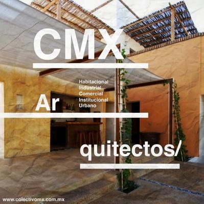 Cmx arquitectos