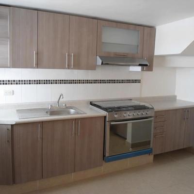 Cocina habitacional