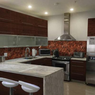 Remodelación de cocina en HGO