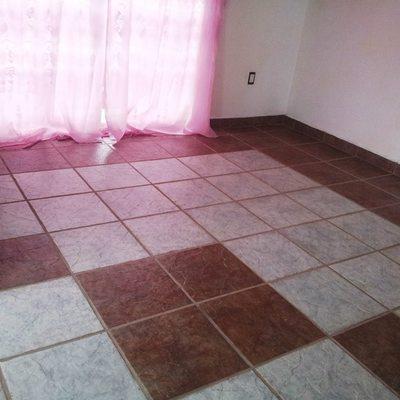colocación piso Contreras