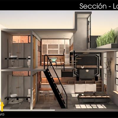 Loft Urbano.