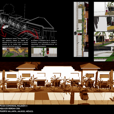Concurso Plaza Vallarta