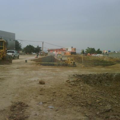 Construcción 14