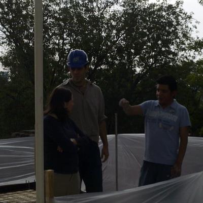 Construcción Casa en San Angel