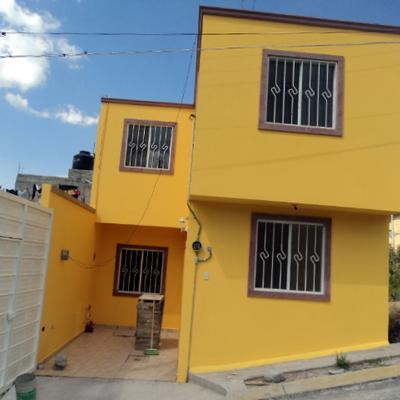 Precio construcci n casa en estado de m xico habitissimo - Precio construccion casa ...