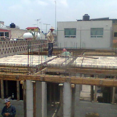 Construir casa tipo bodega m rida yucat n habitissimo for Cuarto 4x4 metros
