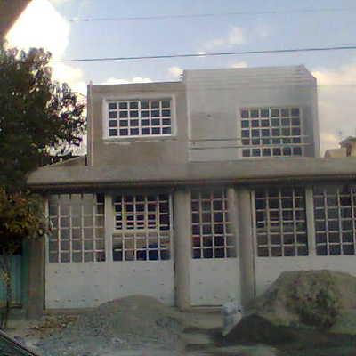 Construccion casa habitacion en Villa de las Flores
