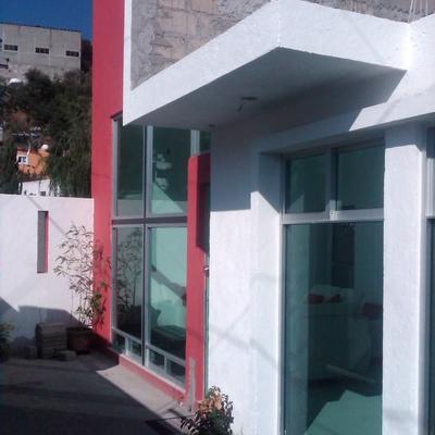CONSTRUCCIÓN DE CASA HABITACION