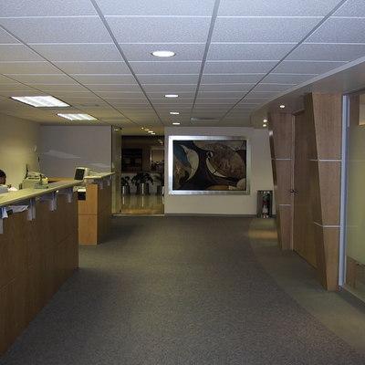 Oficinas Radiodifusora