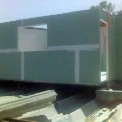 CONSTRUCCION LIGERA 3ER NIVEL