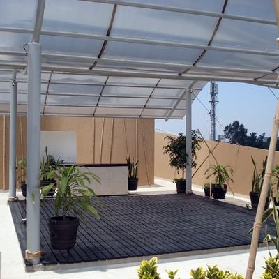 Construccion Plaza Libertad