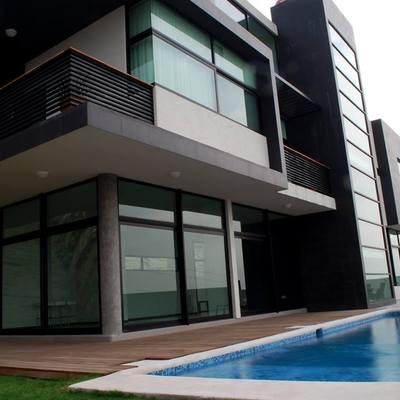 Construcción Residencia Habitacional