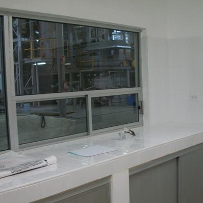 Construcción Laboratorio Análisis 2