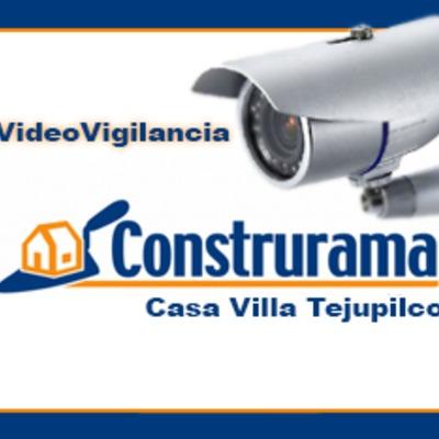 CONSTRURAMA CASA VILLA