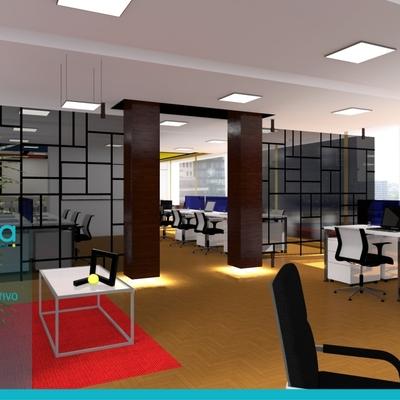 Proyecto Corporativo | Area Operativa