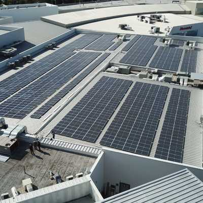 500 KWP HERMOSILLO