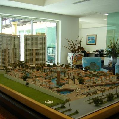 Desarrollo Grand Venetian Pto Vallarta