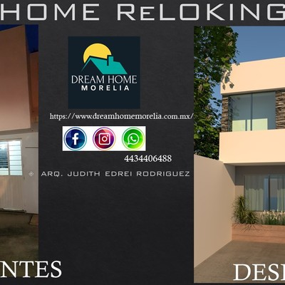 HOME ReLOKING