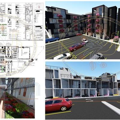 Desarrollo Urbano Oaxaca