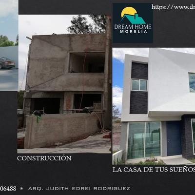DISEÑO VIRTUAL, PROYECTO, CONSTRUCCION