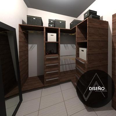 Closet Saucito