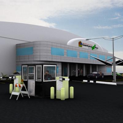 Diseño de Estacionamiento para Oficinas