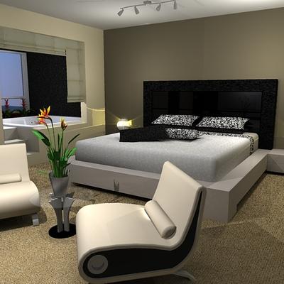 Diseño de interiores JA01