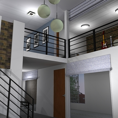 Diseño Loft