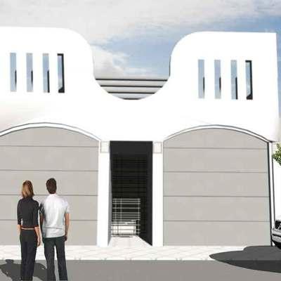 Diseño para Remodelacion de Casa Residencial
