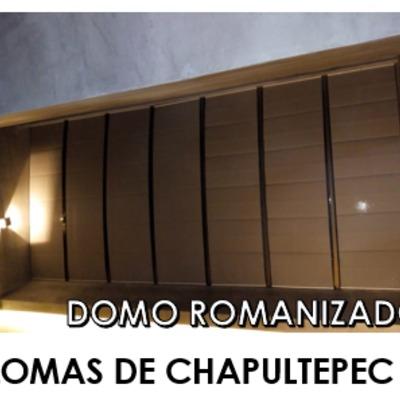 Domo Romanizado