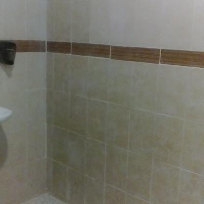 baños clinica hemodialisis