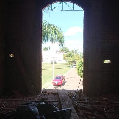 Vista al exterior desde Recamara